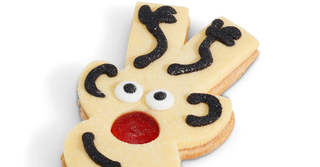 Costa Coffee recalls Jammy Rudolph Shortcake over undeclared egg | News |  The Grocer