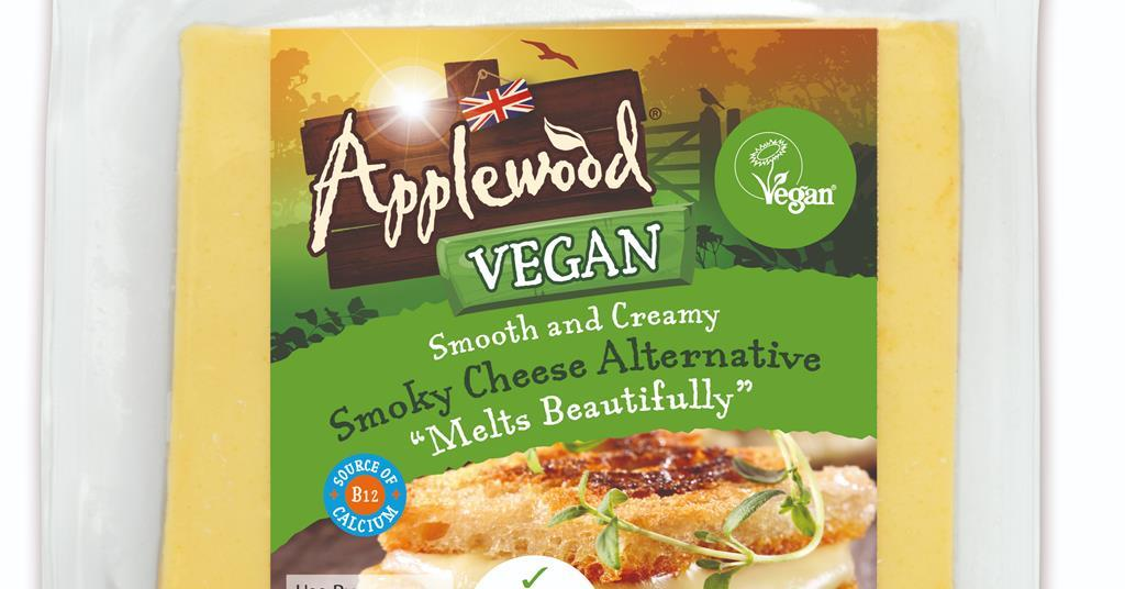 Asda Extends Applewood Vegan Listing Amid Sales Boom News The Grocer