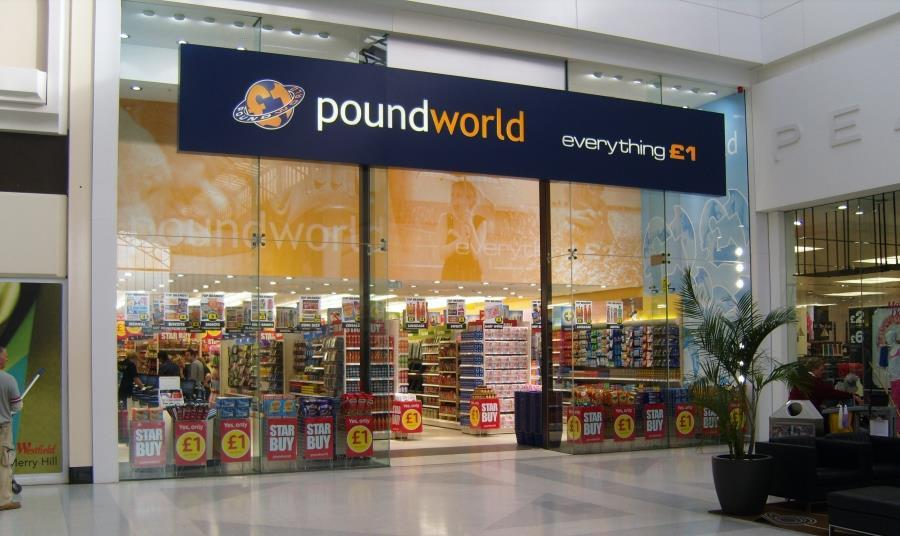 Media Bites 4 June Poundworld Discounters Addo Food Group News The Grocer