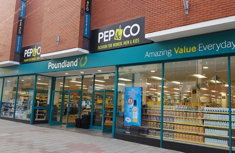 Poundland Gearing Up To Reopen The Last Of Its Temporarily Closed Stores News The Grocer