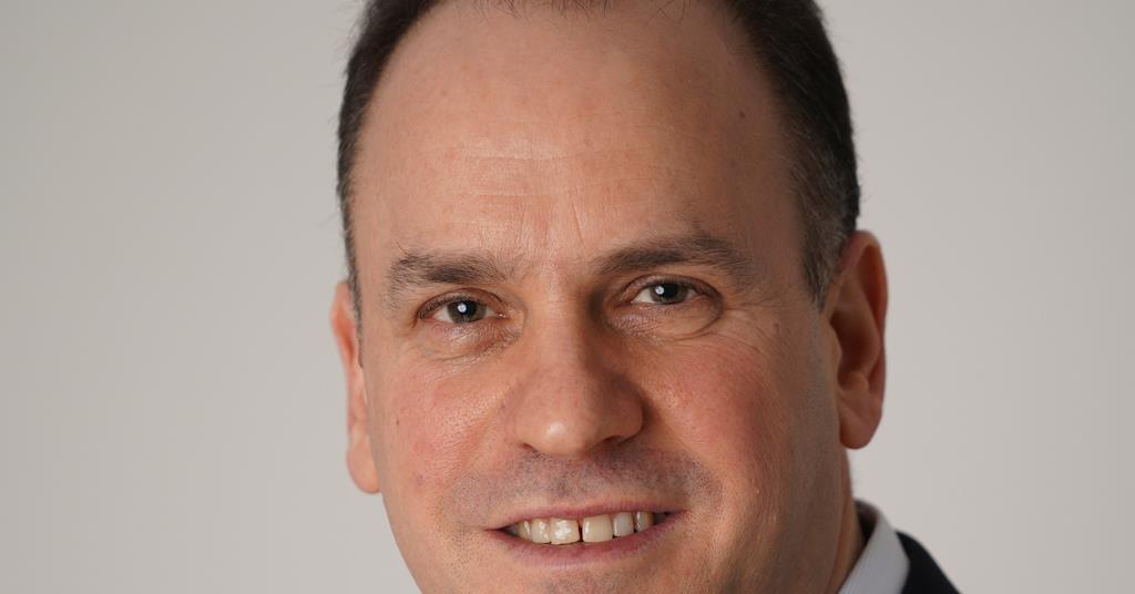 Mars Wrigley hires Adam Grant as UK boss