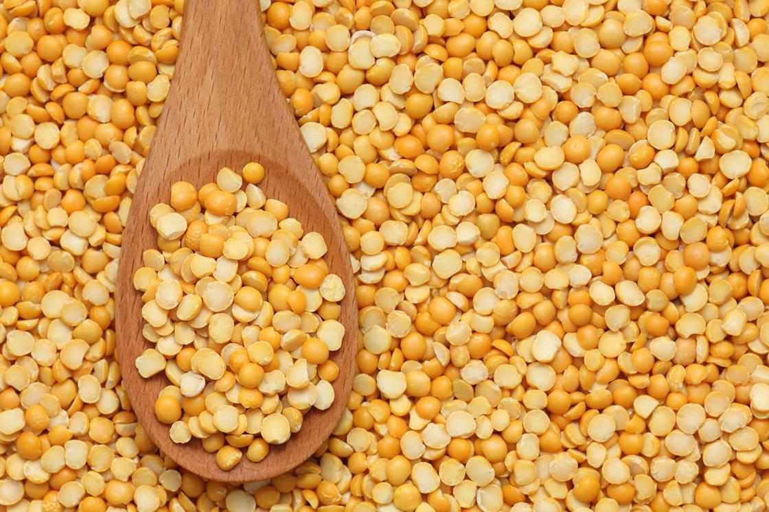 Pea protein: The multi-million pound ingredient that's driving the vegan boom