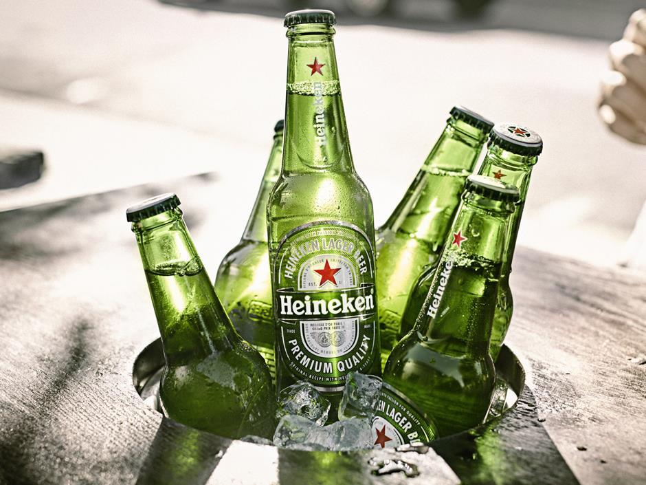 City Snapshot Heineken S Full Year Profits Surge Amid Strong Beer Growth News The Grocer