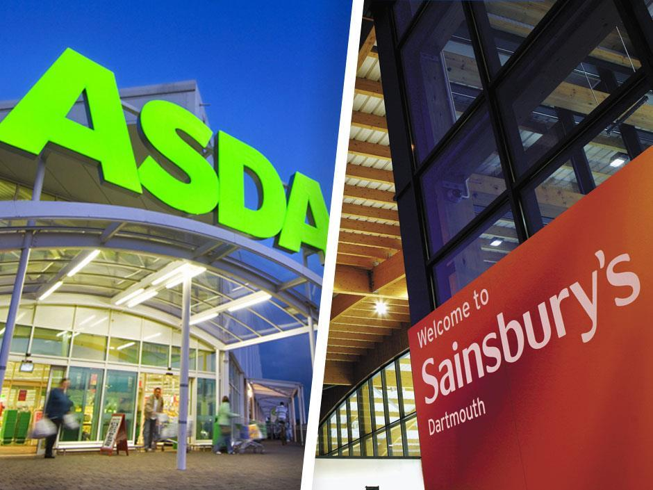 Sainsbury's & Asda mega merger: what we know and what it means