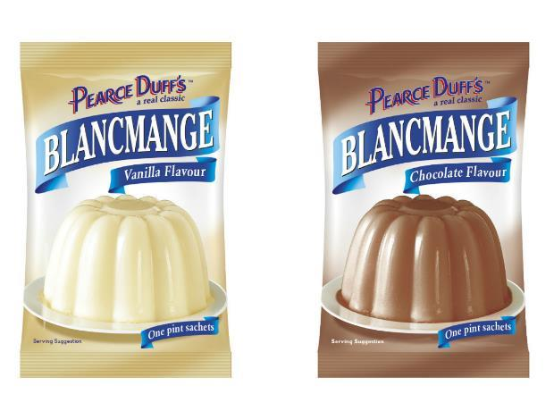 Greens Unveils First Ever Single Serve Blancmange Mix