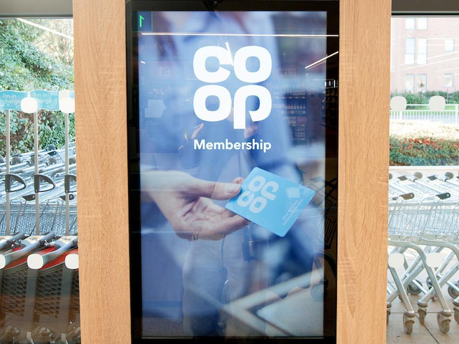 The Co-op trials 'ultimate' Everyday Convenience Plus stores