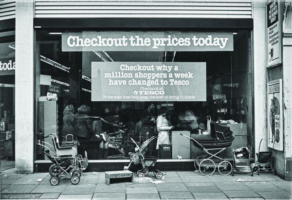 Tesco's defining moments | Promotional Feature | The Grocer