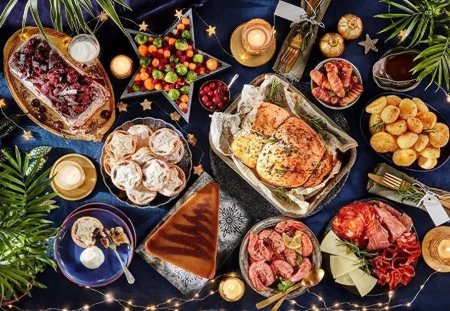 How Brands Can Make Their Way Into Shoppers Christmas Dinner