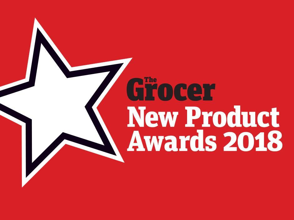 05e9251bdcd The Grocer New Product Awards 2018  all the winners revealed ...