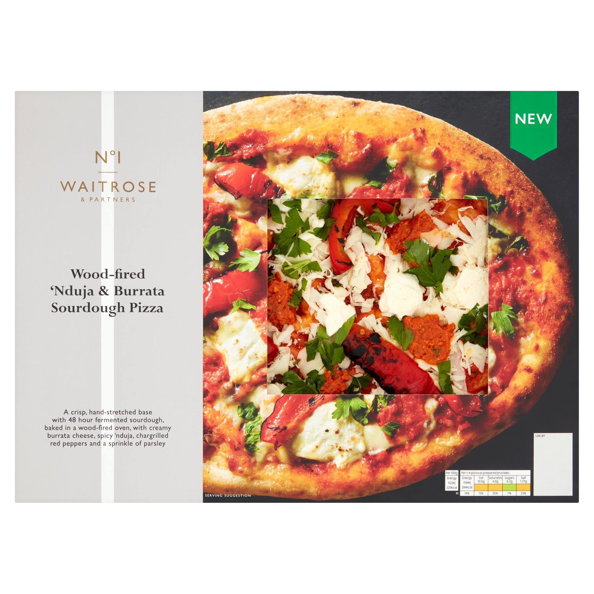 Waitrose Revamps Premium No1 Range With 200 Products Added