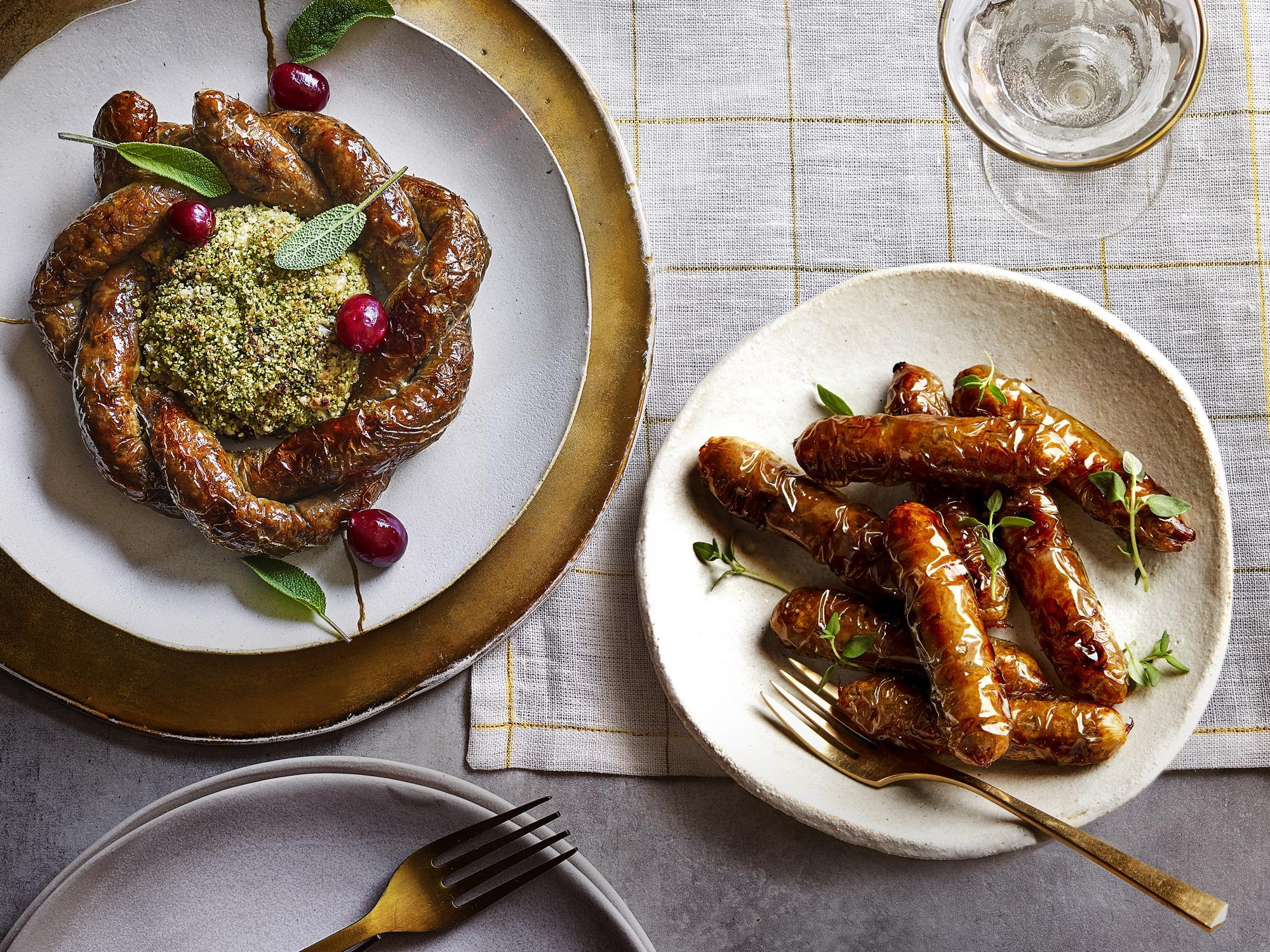 Range Preview Waitrose Christmas 2019 Analysis Features
