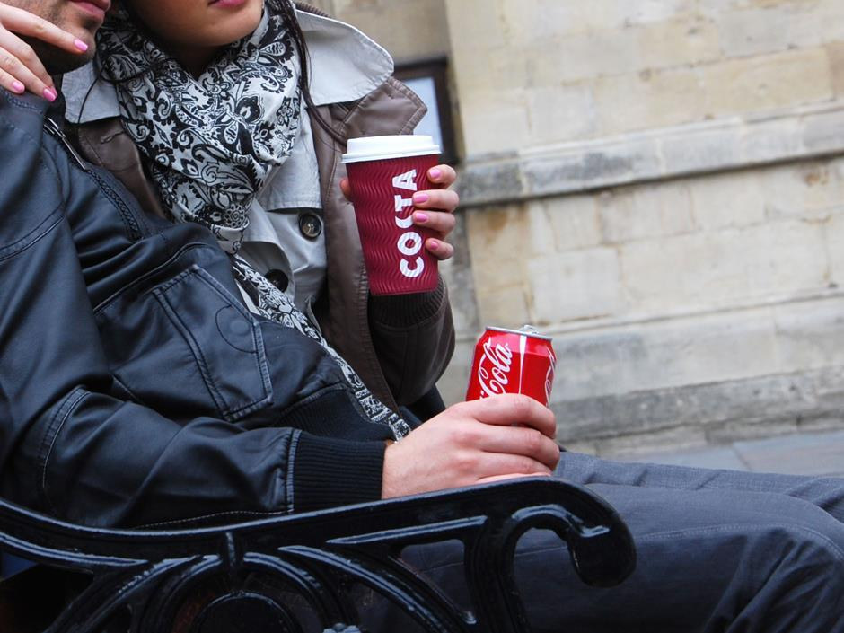 Five reasons why Coca-Cola has bought Costa Coffee | Analysis