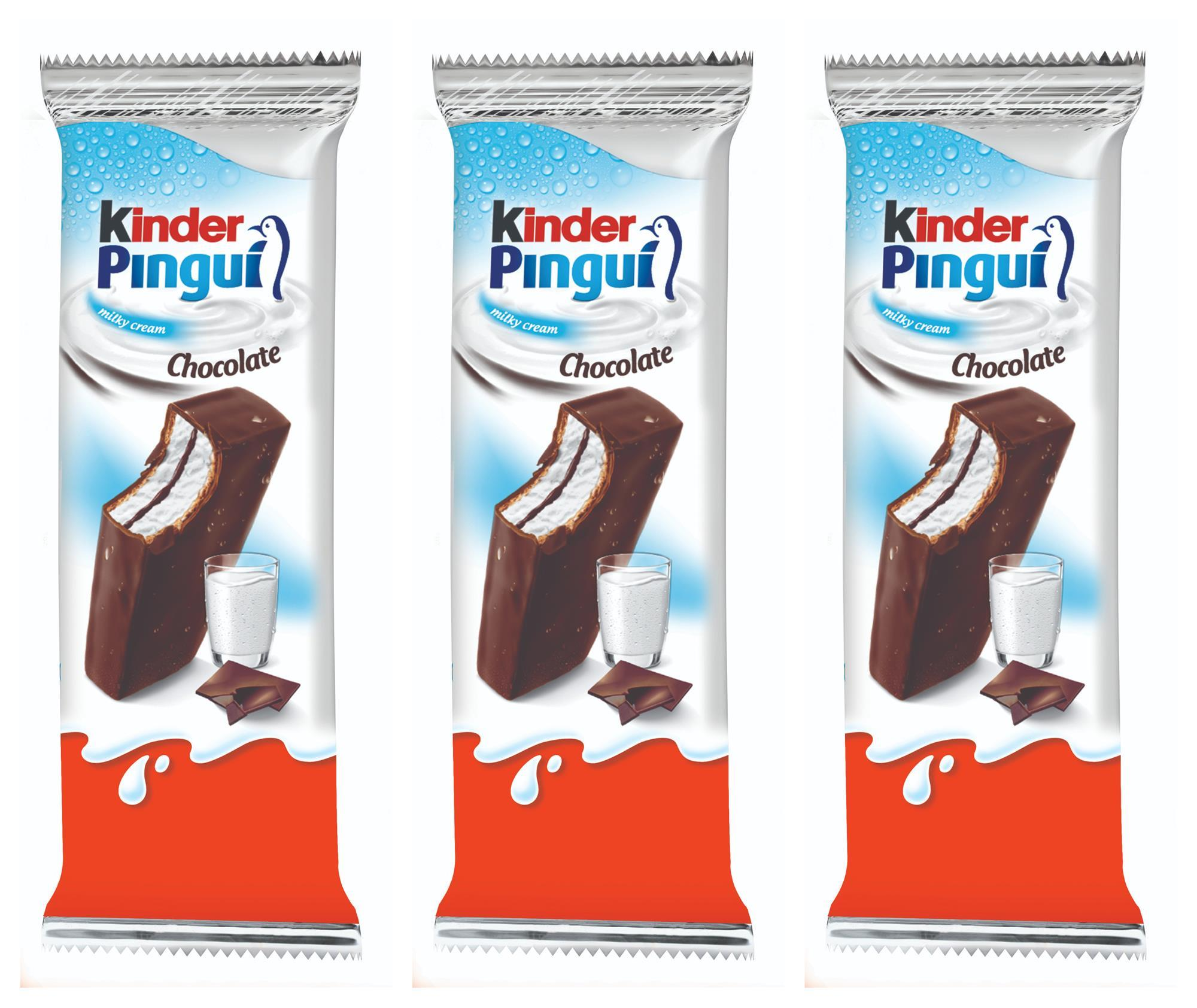 Kinder brings chilled kids' snack products to the UK   News