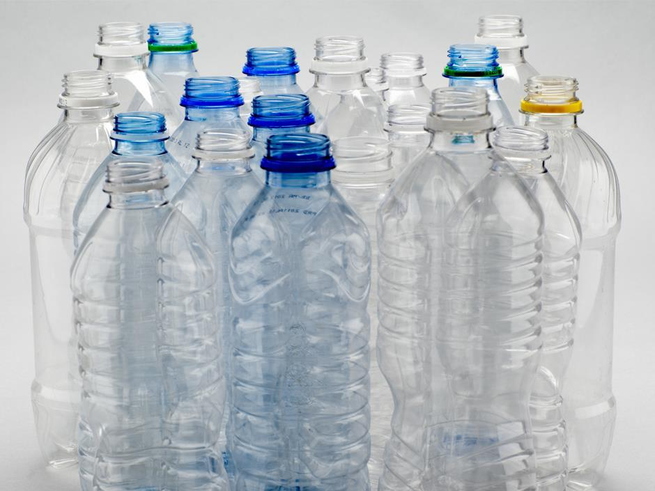 EU's bottled water suppliers aim to increase PET collection | News