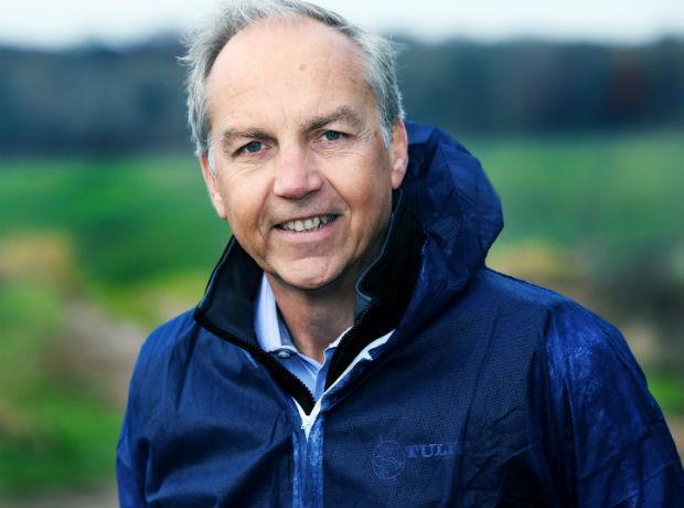 Tulip chief executive Steve Francis steps down 91905c13d