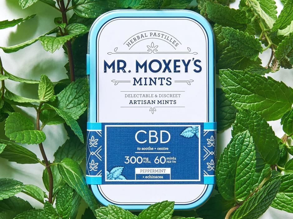 Five new CBD-infused products launching in the UK   Analysis