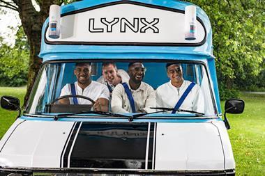 Lynx Ice Chill crew - LR