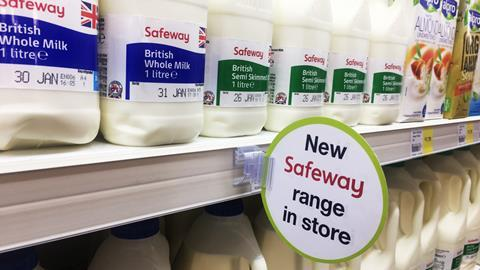 McColl's turnaround can finally begin – and Safeway will be crucial