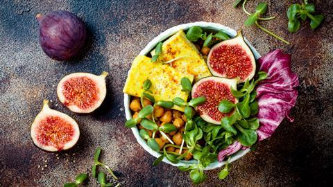Plant-based power list: who's driving the meat-free