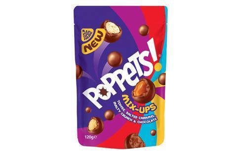 Poppets Mix Ups