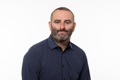 Phil Barker - Head of CRM