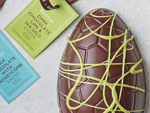 Booths Stages Festival Of Easter Artisan Chocolatiers News