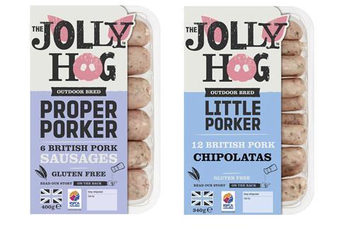Jolly Hog Asda