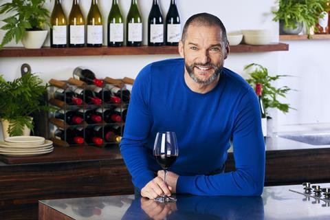 Fred Sirieix Classics Carménère Red Wine M&S
