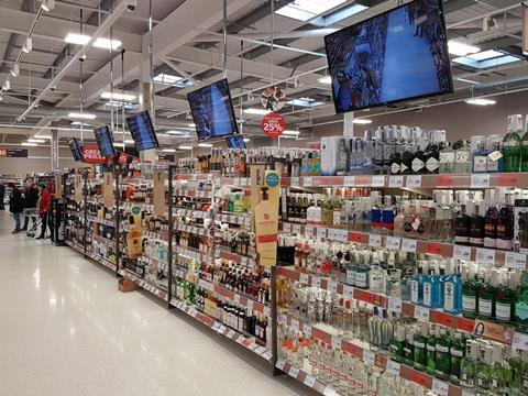 Shoplifting: are we giving thieves a licence to steal