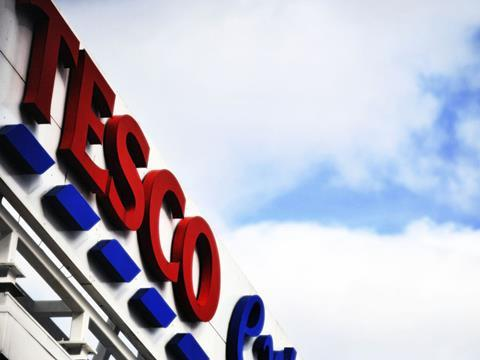 Tesco To Add 100 Food Bank Collection Points News The Grocer