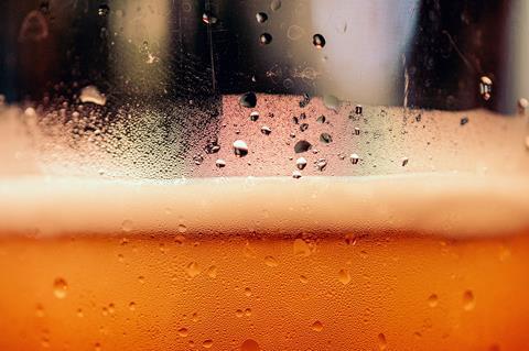 unsplash beer
