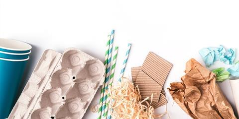 Sustainable packaging unwrapped: UK consumer views