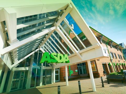 Asda House