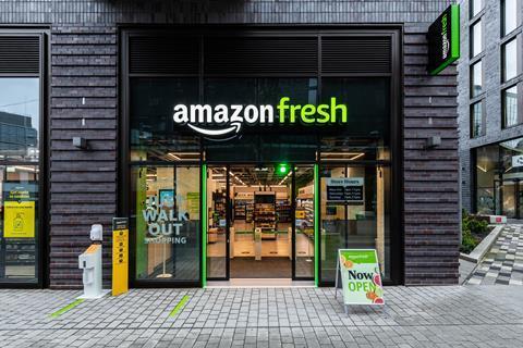 Amazon Wembley Store-7