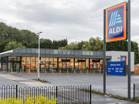 Aldi increases basic hourly store wages   News   The Grocer