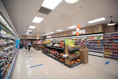 Sainsbury's Melbourne