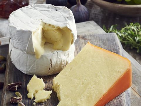 Dewlay cheese