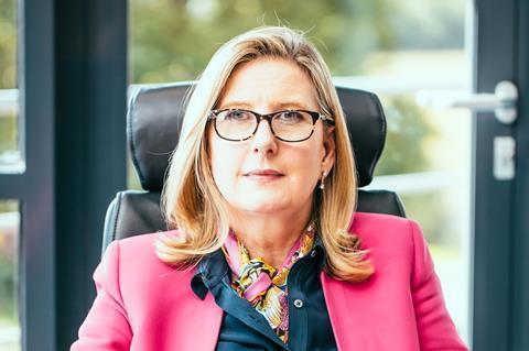 Elaine Birchall