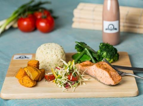 Fit Kitchen Launches Healthy Meal Deliveries In London