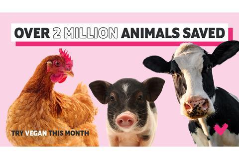 UK 1M Animals Saved