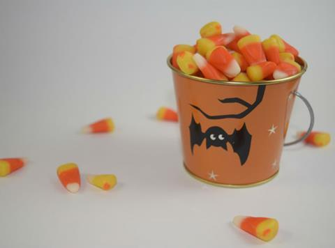 Confectionery Suppliers Missing A Trick At Halloween News