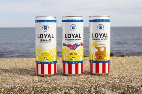 Loyal 9