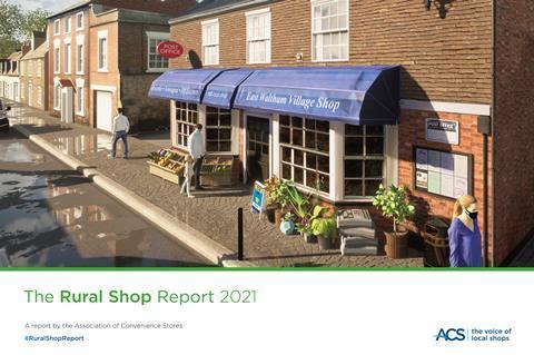 ACS Rural Shop Report Cover Slide 2021 A4 landscape