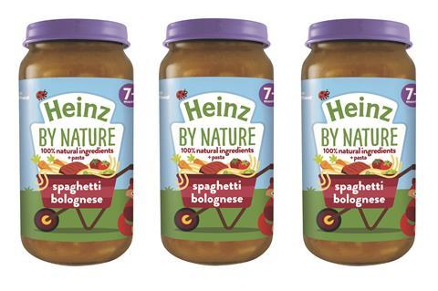 Heinz Babyfood Recalled After Sharp Metal Fragments Found