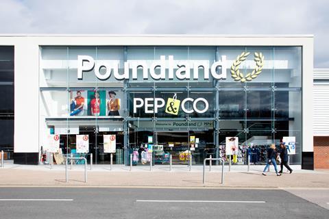 poundland store exterior (1)
