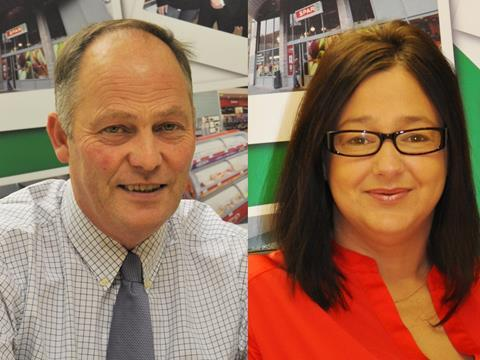 Appleby Westward appoints new trading and HR directors