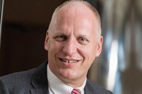 Guus Dekkers CTO-web
