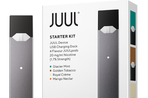 Juul pulls vape products after retailer Challenge 25 failures | News