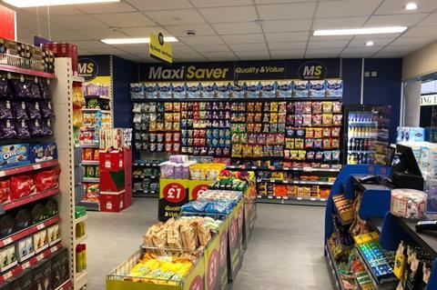 MaxiSaver store4