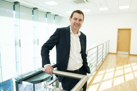 Adrian Lawlor - CMO - Kepak Group